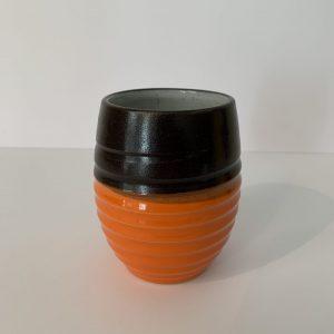 Potsfink – Becher Orange