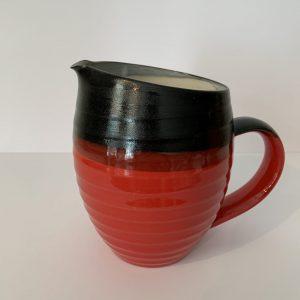 Potsfink – Krug 1L Rot