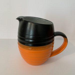 Potsfink – Krug 1L Orange