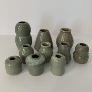 Lavabo Lavabelle – Keramik-Vasen mini
