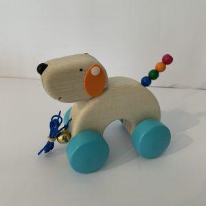 Weizenkorn – Nachziehund