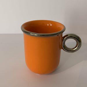 Terra – Mug Orange