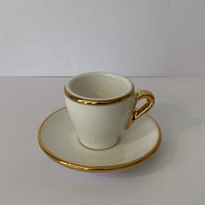 Terra – Espresso-Tasse mit Unterteller Special Edition