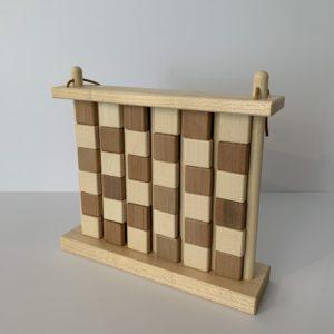 Ahorn Holz & Spiel – Vier-gewinnt