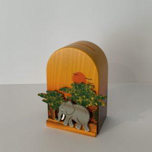 Weizenkorn – Sparkässeli Elephant