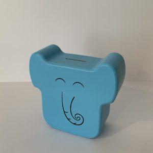 Heimstätten Wil – Sparkässeli Elephant