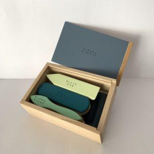 Fidea Design – Schuhputz-Set klein