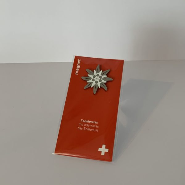 Tout simplement – Magnet Edelweiss