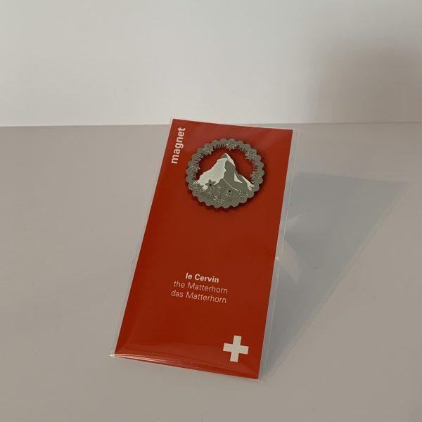Tout simplement – Magnet Matterhorn