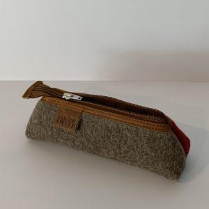 Karlen – Etui für Brille oder Schreibzeug WD 67