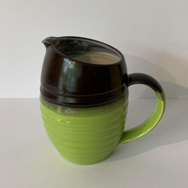 Potsfink – Krug 1L Grün