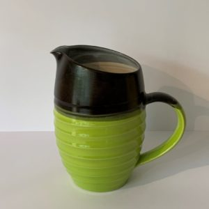 Potsfink – Krug 2L Grün