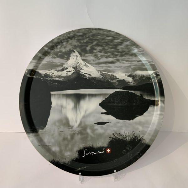 Malove – Servierbrett Matterhorn